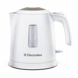 Datasheet Wasserkocher ELECTROLUX EEWA 5100 weiß