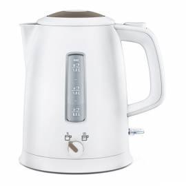 Bedienungshandbuch Wasserkocher ELECTROLUX EEWA 5120 weiß
