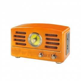 Service Manual Radio HYUNDAI Retro RA 302