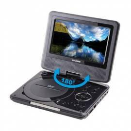 Datasheet DVD-Player HYUNDAI PDP 793 SU schwarz