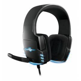 Headset RAZER SC2 BANSHEE (RZ04-00450100-R3G1) Joseph Gebrauchsanweisung