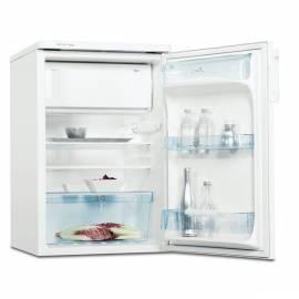 ELECTROLUX-ERT14001W8-Kühlschrank - Anleitung