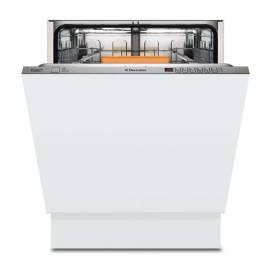 Bedienungshandbuch ELECTROLUX ESL67070R Geschirrspüler
