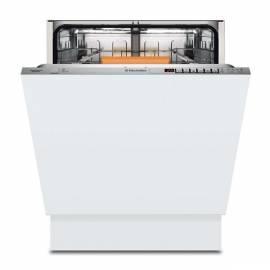 Service Manual ELECTROLUX ESL66060R Geschirrspüler