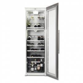 ELECTROLUX-Wein-Shop-ERW33901X Gebrauchsanweisung
