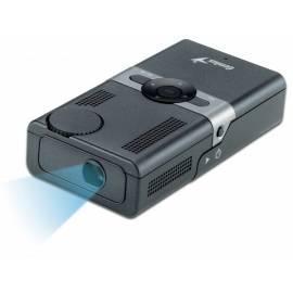 Handbuch für Projektor GENIUS GPP-1000 (32350001101)
