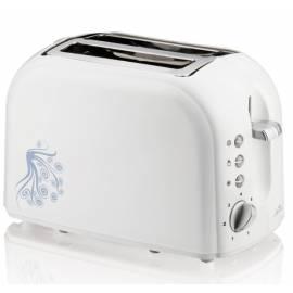 ETA: 6158 90000 Toaster weiß Gebrauchsanweisung