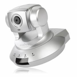 Service Manual Überwachungskamera EDIMAX 1, 3M Dual Modus IP (IC-7000PT V2)