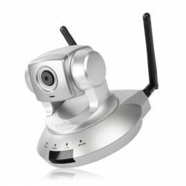 Service Manual Kamera 1,3 M Sicherheit EDIMAX 802 .11n 300MBit Dualmodus-IP (IC-7000PTn V2)