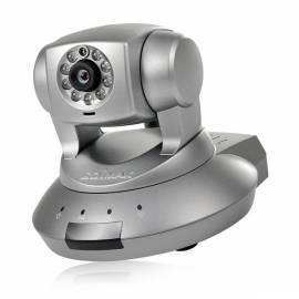 Benutzerhandbuch für Überwachungskamera EDIMAX 1,3M Tripple Modus IP (IC-7010PT)