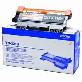 Service Manual Toner BROTHER TN-2210 (TN2210)