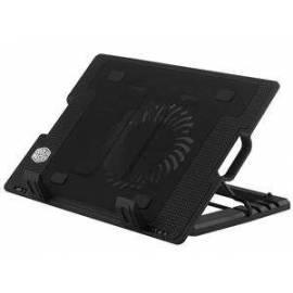 Kühlung für Notebook COOLER MASTER NotePal ErgoStand (R9-NBS-4UAK) Gebrauchsanweisung