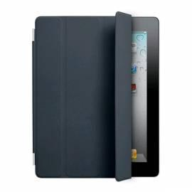 Pouzdro APPLE iPad Smart Cover - Leather - Navy (MC949ZM/A) - Anleitung