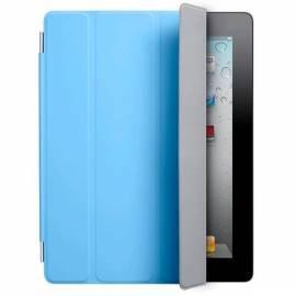 Benutzerhandbuch für Pouzdro APPLE iPad Smart Cover u2013 Polyurethan u2013 blau (MC942ZM/A)