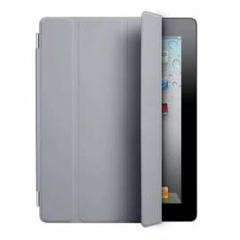 Datasheet Pouzdro APPLE iPad Smart Cover u2013 Polyurethan u2013 grau (MC939ZM/A)
