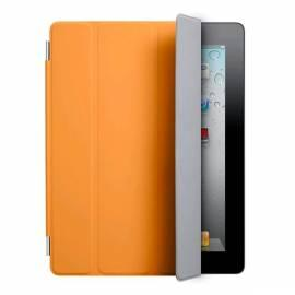 Pouzdro APPLE iPad Smart Cover u2013 Polyurethan u2013 Orange (MC945ZM/A) Gebrauchsanweisung