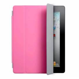 Bedienungshandbuch Pouzdro APPLE iPad Smart Cover - Polyurethane - Pink (MC941ZM/A)
