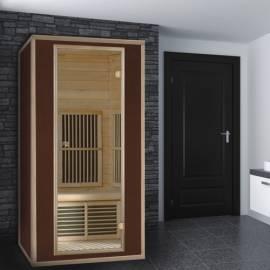PDF-Handbuch downloadenInfra Sauna HYUNDAI Split1B