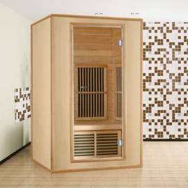 Infra Sauna HYUNDAI Rimini2N - Anleitung