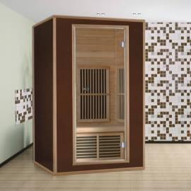 Handbuch für Infra Sauna HYUNDAI Rimini2B