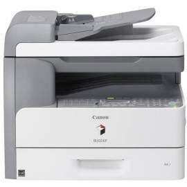 Drucker CANON iR1024IF (CF2587B001AA)