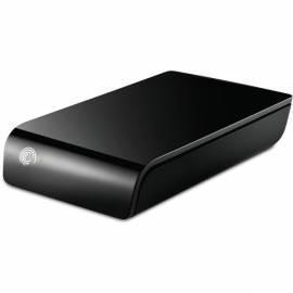 Service Manual externe Festplatte SEAGATE 3.5