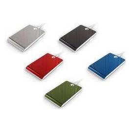 Handbuch für externe Festplatte SEAGATE FreeAgent GoFlex 2,5 500 GB/5400 u/min /