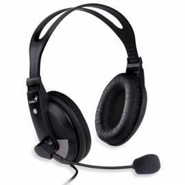 Benutzerhandbuch für Headset GENIUS HS-500 X (31710152100)