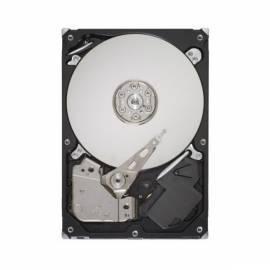 Bedienungsanleitung für gelehrt-Festplatte SEAGATE 3, 5