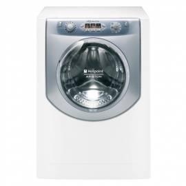 Service Manual Automatische Waschmaschine HOTPOINT-ARISTON AQSF 291 (EE)