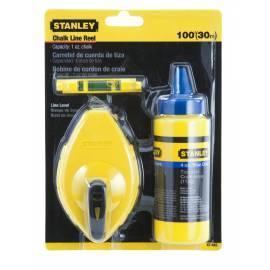 Benutzerhandbuch für STANLEY-Messgerät 0-47 443