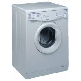 Bedienungsanleitung für Waschmaschine WHIRLPOOL FL 5085 / und