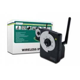 Benutzerhandbuch für Überwachungskamera DIGITUS Tag &  Nacht (DN-16025)