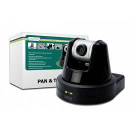 Bedienungsanleitung für Überwachungskamera DIGITUS Pan &   Tilt Internet (DN-16033)