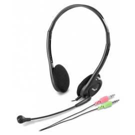 Datasheet Headset GENIUS HS - 200C (31710151100)