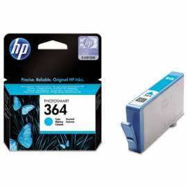 Bedienungsanleitung für Tintenpatrone HP CB318EE
