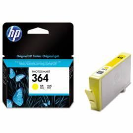Datasheet Tintenpatrone HP CB320EE