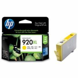 Datasheet Tintenpatrone HP CD974AE # BGX