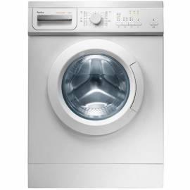 Benutzerhandbuch für Waschmaschine AMICA AWSE 10 l weiß