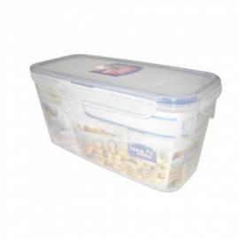 Eine Reihe von Lebensmitteln Gläser LOCK &   SPERRE HPL711 Gebrauchsanweisung