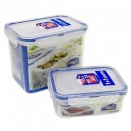 Datasheet Eine Reihe von Lebensmitteln Gläser LOCK &   SPERRE HPL812S2