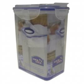 Eine Reihe von Lebensmitteln Gläser LOCK &   LOCK HPL813F Gebrauchsanweisung
