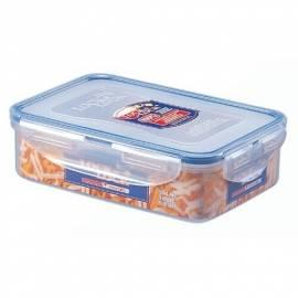 Bedienungshandbuch Eine Reihe von Lebensmitteln Gläser LOCK &   SPERRE HPL815
