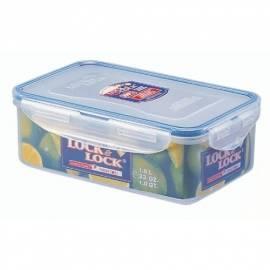Eine Reihe von Lebensmitteln Gläser LOCK &   SPERRE HPL817 Bedienungsanleitung