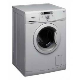 Datasheet Waschmaschine WHIRLPOOL AWO 12563/1-6