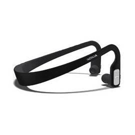 Headset NOKIA BH-505 (BH-505 schwarz) schwarz Gebrauchsanweisung