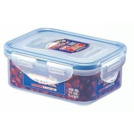 Bedienungshandbuch LOCK &   LOCK-Lebensmittel-Container für Lebensmittel HPL806