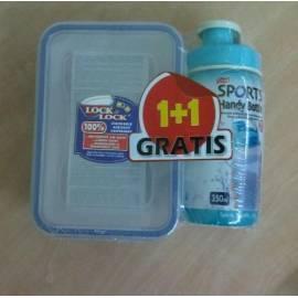 Service Manual Eine Reihe von Lebensmitteln Gläser LOCK &   SPERRE HPL815S