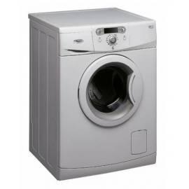 Bedienungshandbuch Waschmaschine WHIRLPOOL AWO 12363