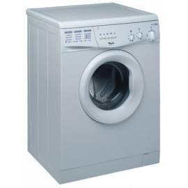 Service Manual Waschmaschine WHIRLPOOL FL 5105 / und